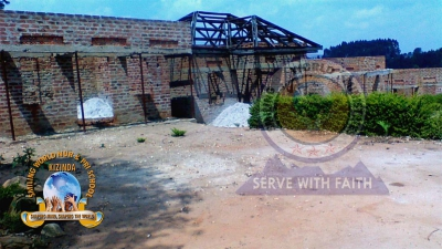 Nursery and Primary School Construction Project
